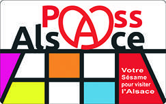 carte Pass Alsace